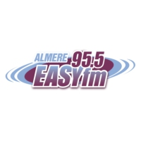 Logo of radio station EASY 95.5 FM