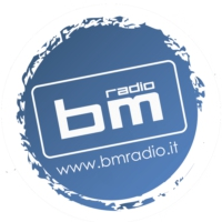 Logo of radio station BMradio