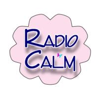 Logo of radio station RadioCalm