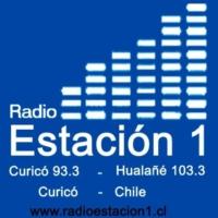Logo de la radio Radio Estación 1
