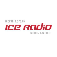 Logo of radio station Ice Radio UK