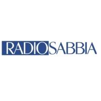 Logo of radio station Radio Sabbia