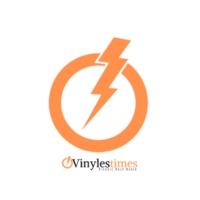 Logo de la radio VinylesTimes