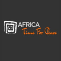 Logo de la radio Africa Time For Peace