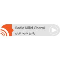 Logo de la radio Radio Killid Ghazni