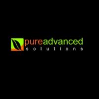 Logo de la radio Pure Advanced Live
