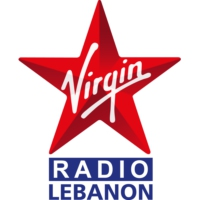 Logo de la radio Virgin Radio Lebanon