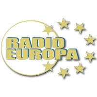 Logo of radio station Radio Europa Teneriffa