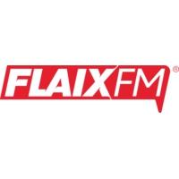 Logo de la radio Flaix FM