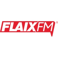 Logo of radio station Flaix FM