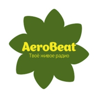Logo of radio station AeroBeat
