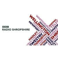 Logo de la radio BBC Radio Shropshire
