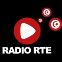 Logo of radio station RTE
