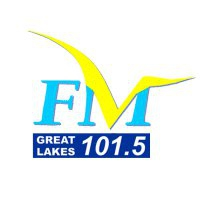 Logo de la radio Great Lakes