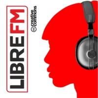Logo of radio station Libre FM