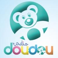 Logo of radio station Radio Doudou