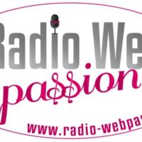 Logo de la radio radio-webpassion