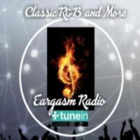 Logo de la radio Eargasm Radio