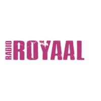 Logo de la radio Royaal FM