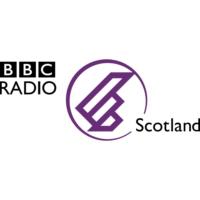 Logo de la radio BBC Radio Scotland