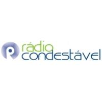 Logo de la radio Rádio Condestável