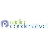 Logo of radio station Rádio Condestável