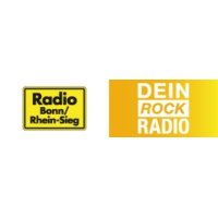 Logo de la radio Radio Bonn/Rhein-Sieg – Dein Rock Radio