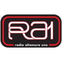 Logo of radio station Radio Altamura Uno
