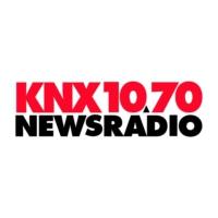 Logo of radio station KNX 1070