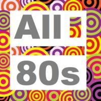 Logo de la radio All 80s Radio