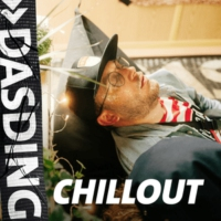 Logo of radio station DASDING - Chillout