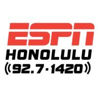 Logo de la radio KKEA ESPN 1420