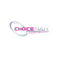 Logo of radio station ChoiceFM UK London