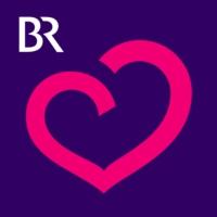 Logo of radio station BR Schlager