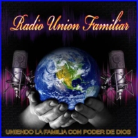 Logo of radio station Radio Union Familiar