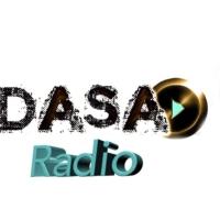 Logo of radio station Dasa Radio