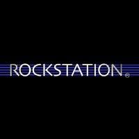 Logo of radio station Rockstation