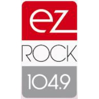Logo of radio station CFMG (EZ Rock)