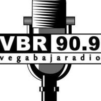 Logo of radio station Vega Baja Radio