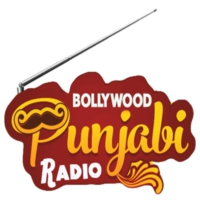 Logo of radio station Bollywoord Punjabi Radio