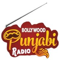 Logo of radio station Bollywoord Punjabi Radio