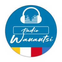 Logo of radio station RADIO WANANTSI