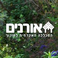 Logo de la radio Oranim