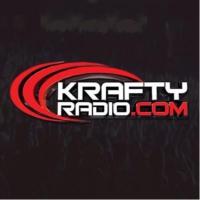 Logo de la radio Krafty Radio
