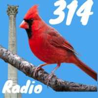 Logo of radio station 314 Bird Radio