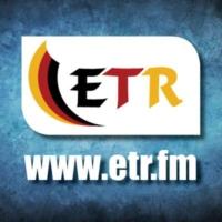 Logo de la radio ERT.FM