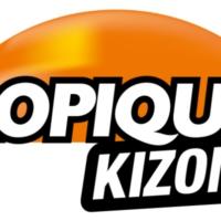 Logo de la radio Tropiques Kizomba