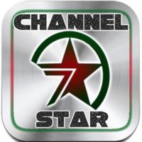 Logo of radio station Radio7Star
