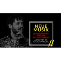 Logo of radio station Radio Hamburg Neue Musik