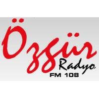 Logo of radio station Ozgur Radyo Ankara